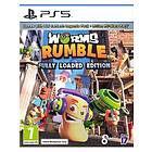 Worms Rumble - Fully Loaded Edition (PS5)