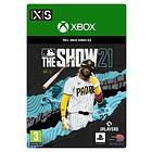 MLB The Show 21 (Xbox One | Series X/S)