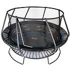 Plum Bowl Trampoline with Safety Net 416cm