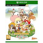 Story of Seasons: Friends of Mineral Town (Xbox One | Series X/S)