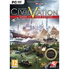 Sid Meier's Civilization V - Game of the Year Edition (PC)