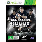 All Blacks Rugby Challenge