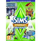 The Sims 3: Town Life Stuff  (Expansion) (PC)