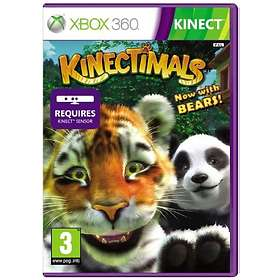 Kinectimals Gold: Now with Bears! (Xbox 360)