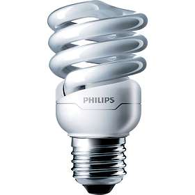 Philips Tornado Performance Spiral 745lm 2700K E27 12W