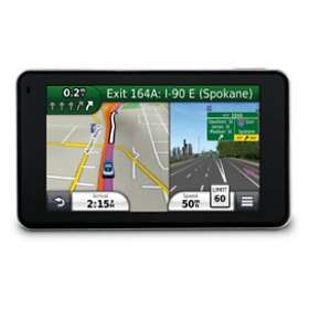 Garmin Nuvi 3490LT (Europe)