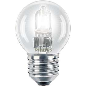 Philips EcoClassic 204lm 2800K E27 18W (Kan dimmes)