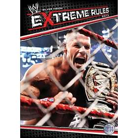 WWE - Extreme Rules 2011 (UK)