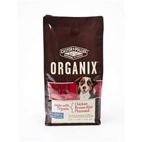 Organix Canine Adult Chicken, Brown Rice & Flaxseed 6.57kg
