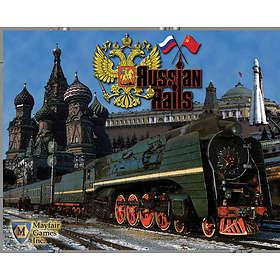 Russian Rails