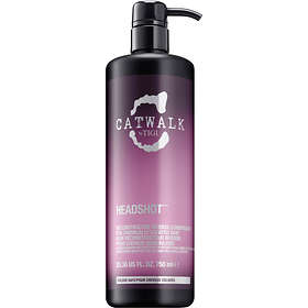 TIGI Catwalk Headshot Reconstructive Intense Conditioner 750ml