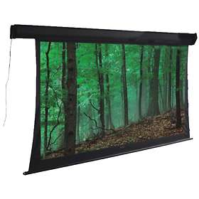 Brateck Electric Screen PRS108ETT 16:9 108""