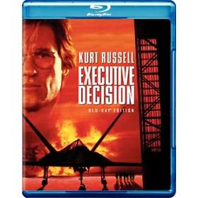 Executive Decision (US)