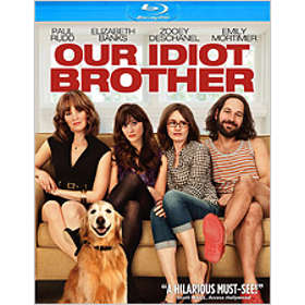 Our Idiot Brother (US)