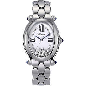 Chopard Happy Sport Steel 278418-3002
