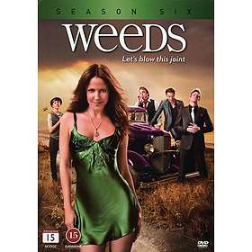 Weeds - Sesong 6