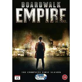Boardwalk Empire - Säsong 1