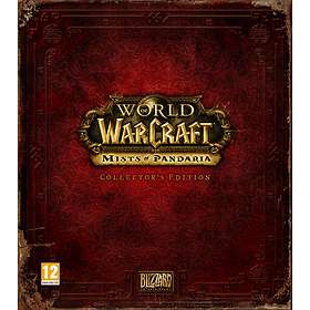 World of Warcraft: Mists of Pandaria - Collector's Edition (Expansion) (PC)