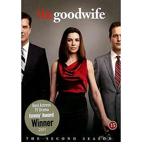 The Good Wife - Sesong 2