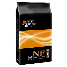 Purina Veterinary Diets Canine NF Renal Function 3kg