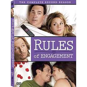 Rules of Engagement - Sesong 2