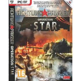 Achtung Panzer: Operation Star (PC)