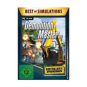 Demolition Master 3D (PC)
