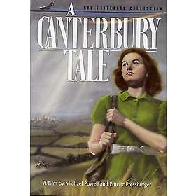 A Canterbury Tale - Criterion Collection (US)