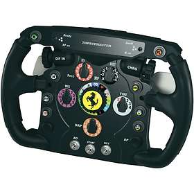 Thrustmaster Ferrari F1 Wheel Add-On (PS3/PC)