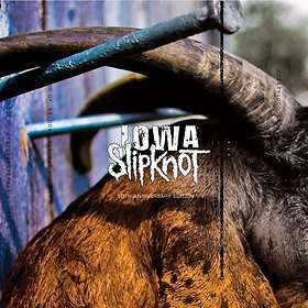 Slipknot - Iowa: 10th Anniversary Edition (2CD+DVD)