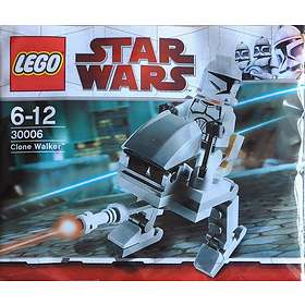 LEGO Star Wars 30006 Clone Walker