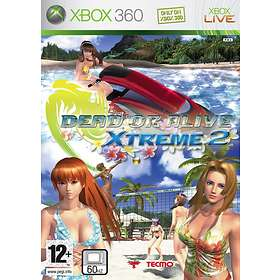Dead or Alive: Xtreme 2 (Xbox 360)