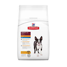 Hills Canine Science Plan Adult Light Mini Chicken 6,5kg