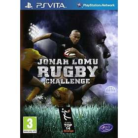 All Blacks Rugby Challenge in New Zealand