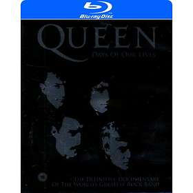 Queen: Days of Our Lives Documentary