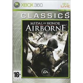 Medal of Honor: Airborne (Xbox 360)
