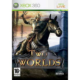 Two Worlds (Xbox 360)