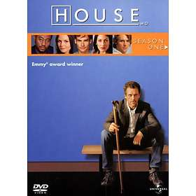 House - Sesong 1