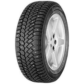 Continental ContiIceContact 4x4 285/65 R 17 116T BD Dubbdäck