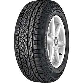 Continental Conti4x4WinterContact 255/55 R 18 105H TL FR BSW