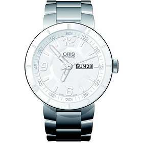Oris TT1 Day Date 01.735.7651.4166.MB