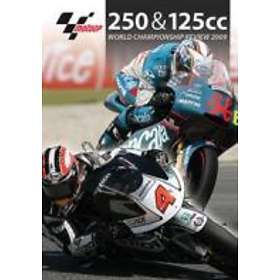 MotoGP 125/250cc Review 2009