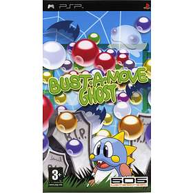 Bust-A-Move Ghost (PSP)