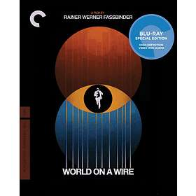 World on a Wire - Criterion Collection (US)