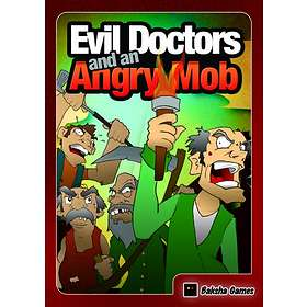 Good Help: Evil Doctors and an Angry Mob (exp.)