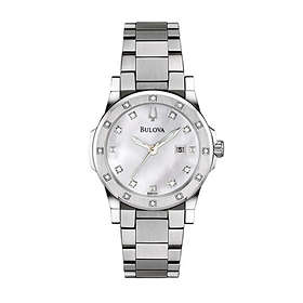 Bulova Diamonds 96r124