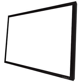 """Multibrackets M Framed Projection Screen Deluxe 16:10 108"""" (232.6x145."""