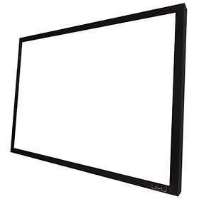 """Multibrackets M Framed Projection Screen Deluxe 16:10 120"""" (258,5x161,5)"""