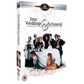 Four Weddings & a Funeral - Special Edition (UK)