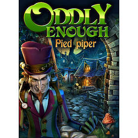 Oddly Enough: Pied Piper (PC)